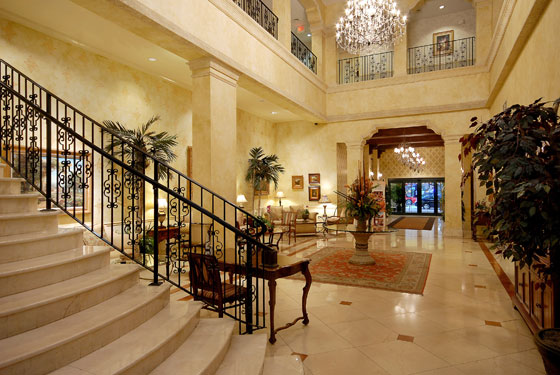 Inn on fifth travel squire for Best boutique hotels naples
