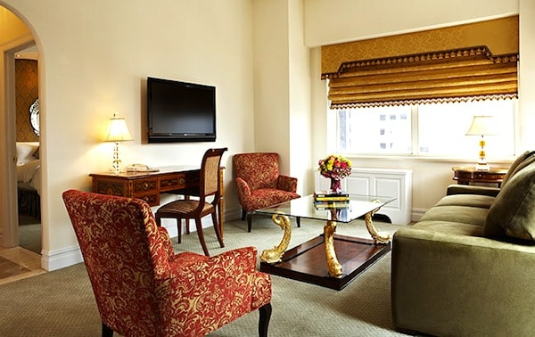 Best Boutique Hotels In Nyc The Kimberly Hotel
