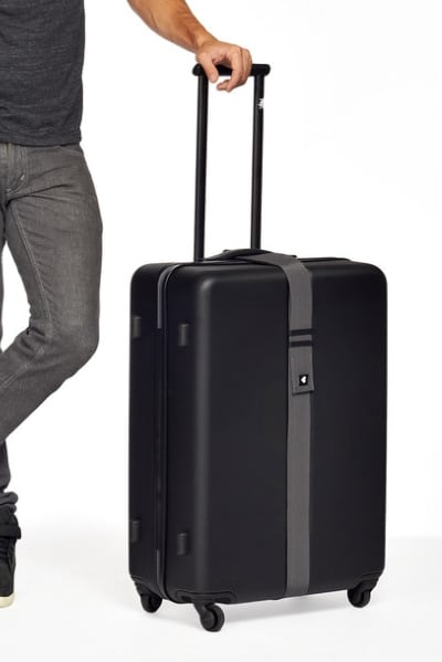 Modern, Retro-Vibe Luggage from Fab