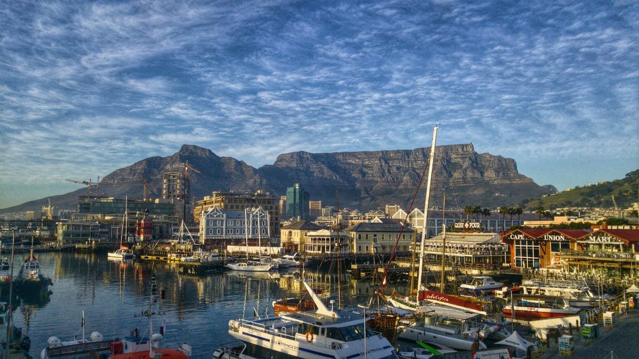 South Africa: Exploring Cape Town Highlights