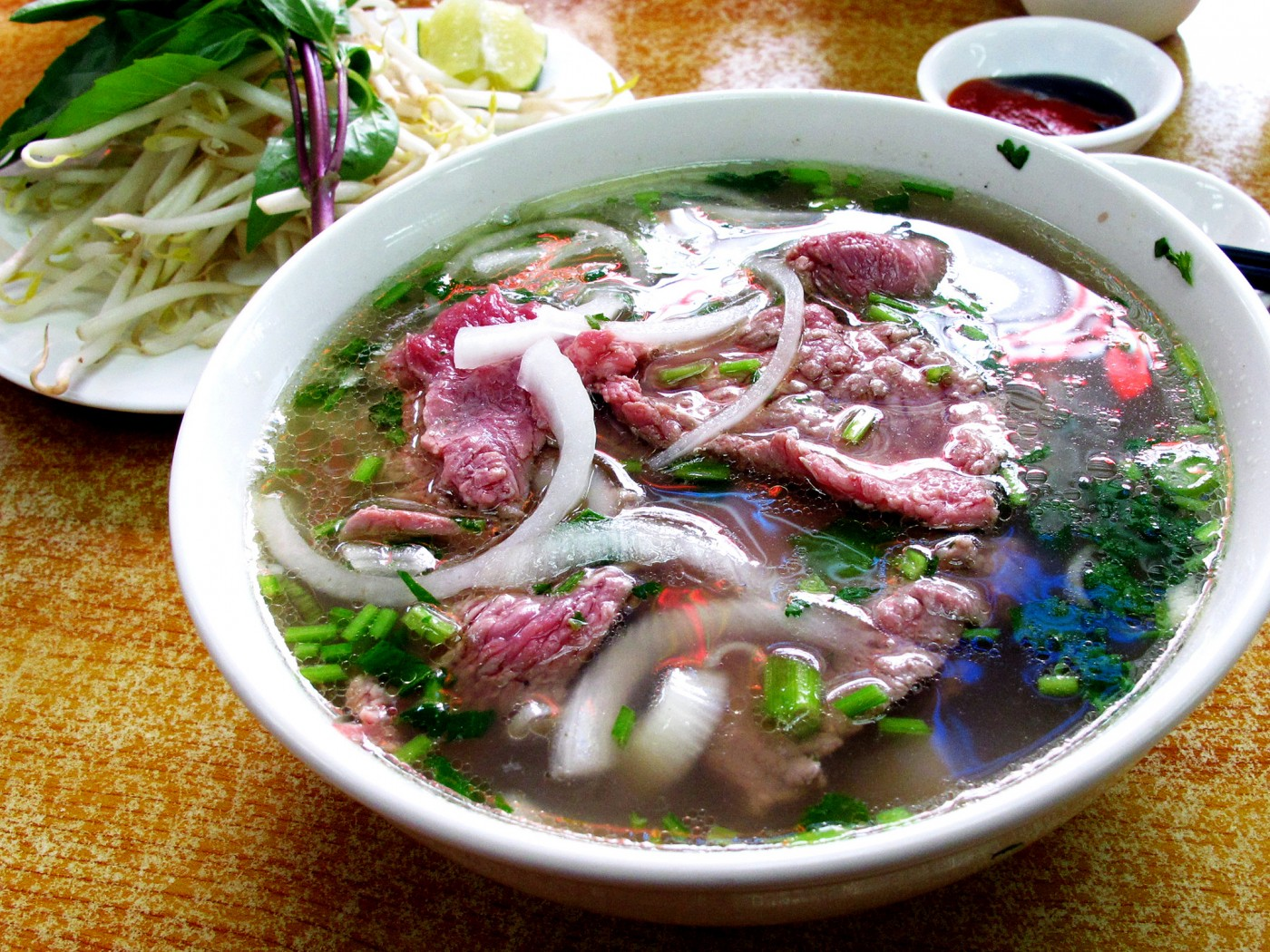 The National Dish of Vietnam: Pho- Travel Squire