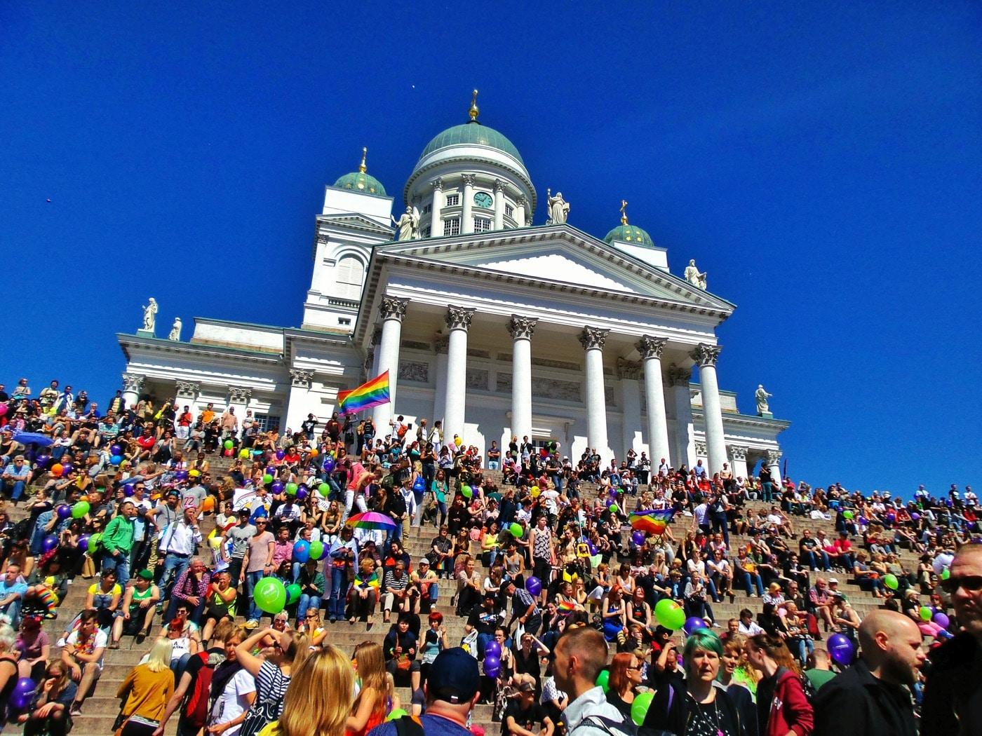 Helsinki Pride