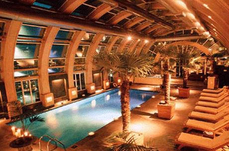The Ritz Carlton Santiago Chile