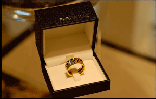 Frey Willie Jewelry