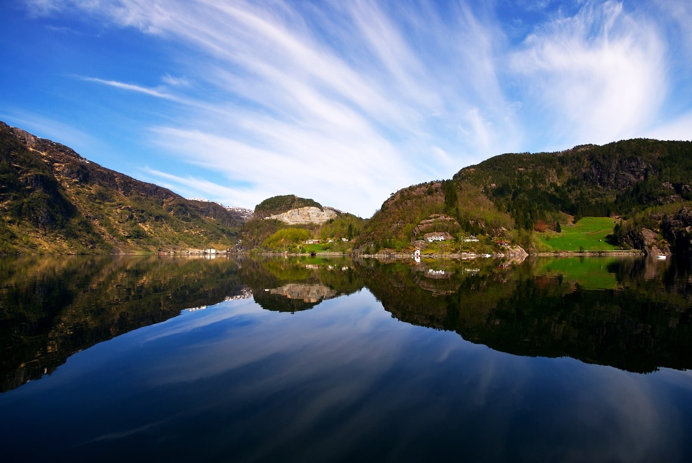Norway's Most Famous Tour: Norway in a Nutshell