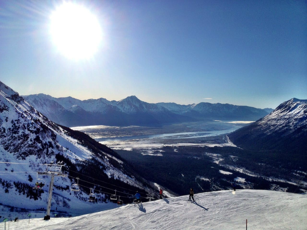 a writers holiday trip to alyeska ski resort in alaska Resorts & lodges there is a spectacular array of alaska fishing and wilderness lodges, affordable family and romantic getaways, not to mention a world-class ski resort located just 40 minutes from downtown anchorage.