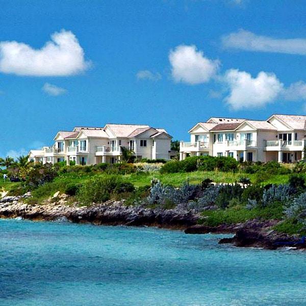 Adventures In Exuma Bahamas Travelsquire