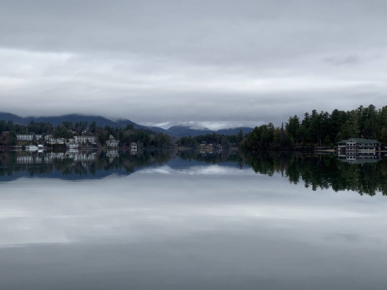 Wintry Legends in Lake Placid