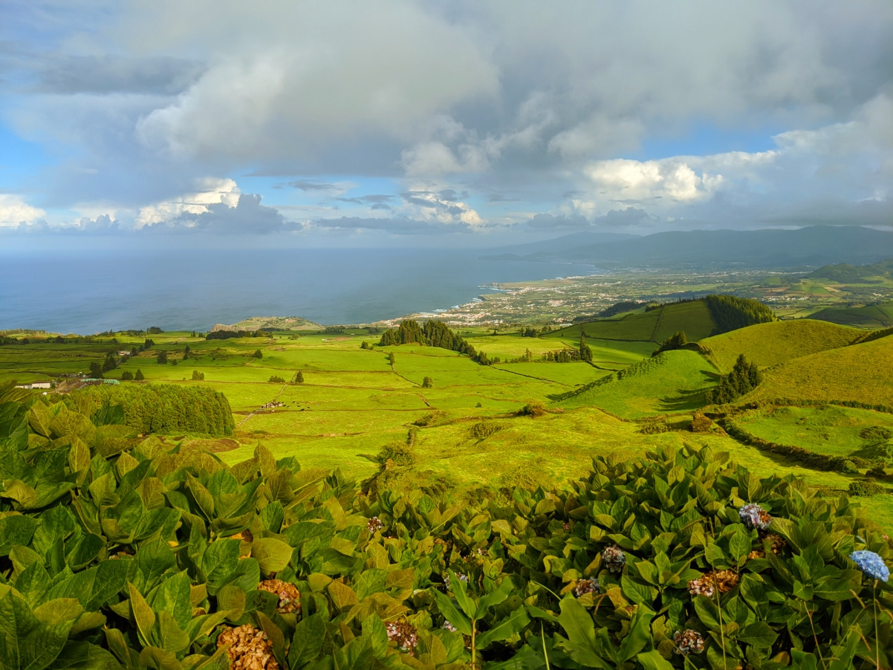 A Visit to the Azores During the COVID Pandemic